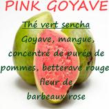 PINK GOYAVE 100 G