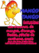 MANGO TANGO 100 G