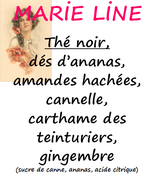 MARIE LINE 100 G