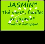 JASMIN BIO 100G