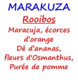 MARAKUZA 100 G