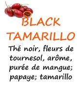 BLACK TAMARILLO 100 G