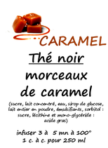CARAMEL 100 G
