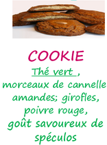 COOKIE 100 G