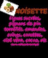 NOISETTE 100 G