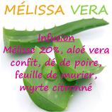 MÉLISSA VÉRA 100 G