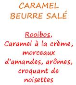 CARAMEL BEURRE SALÉ 100 G
