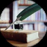 Onlinekurs Schreibmagie