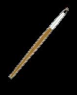 Pinceau à lèvres - bambou
