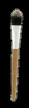 Pinceau fond teint liquide - bambou