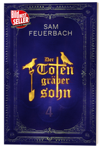 Der Totengräbersohn Buch 4
