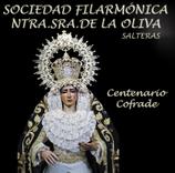 4CDS - Centenario Cofrade - B.M. Oliva de Salteras