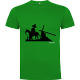 Camiseta Triana - color a elegir
