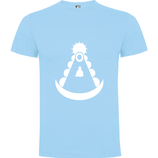 Camiseta Rocío - color a elegir