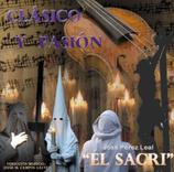 1CD - El Sacri, Saetas. Clásico y Pasión