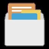 Verpacken Ihrer Briefe