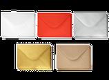 10 Umschläge | Sobres | Envelopes