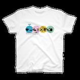 京橋かい Tシャツ