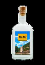 BIN - GIN Mäuseturm Dry Gin® 0,5l
