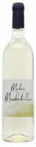 2019er Muskateller Qualitätswein feinherb 0,75l