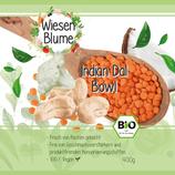 Bio-Indian-Dal-Bowl (vegan)