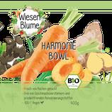 Bio-Harmonie-Bowl (vegan )