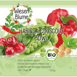 Bio-Harrissa-Couscous-Bowl (vegan )