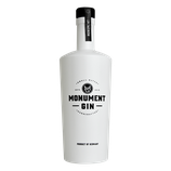 MONUMENT GIN ESTABLISHED 2019 Pinot Grigio infused Nahe Dry Gin, handcraft, Batch# 1