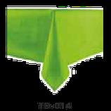 Tisch-Decke LIME GRÜN
