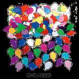 Deco-Konfetti 'Ballons bunt'