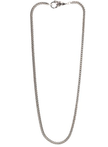 Halskette Silber (Trollbeads)