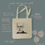 "Tote Bag ""Growth"""