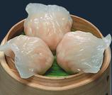 超級点心 鮮蝦餃(エビ蒸し餃子)(401)22g×50ケ