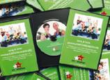 """DVD """"swing & smile Einführungskurs"""""""