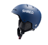 Shred Totality Noshock Navy