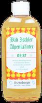 Alpenkräuter Geist