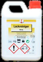1A Lackreiniger