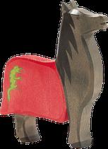 Mustan ritarin hevonen