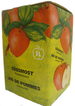 Apfelsaft (5 Liter)