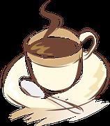Café,10 ml