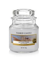 Yankee Candle Autumn pearl klein