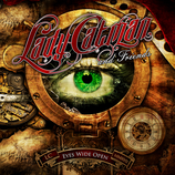 CD Eyes Wide Open - by Lady Catman