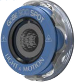 GoBe 500 Spot Head Light & Motion