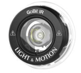 GoBe IR Head Light & Motion