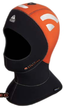 H1 5/10mm High Visibility Hood