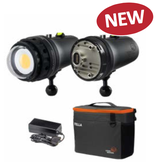 Sola Dive 1 X 15K Kit Light & Motion Video