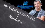 Weiterführendes Modul 5 Newsletter