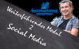 Weiterführendes Modul 2 Social Media