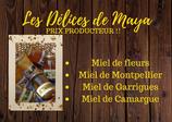 Les délices de Maya