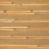 "Bambus Tapete ""Anzu"", natur, braun"